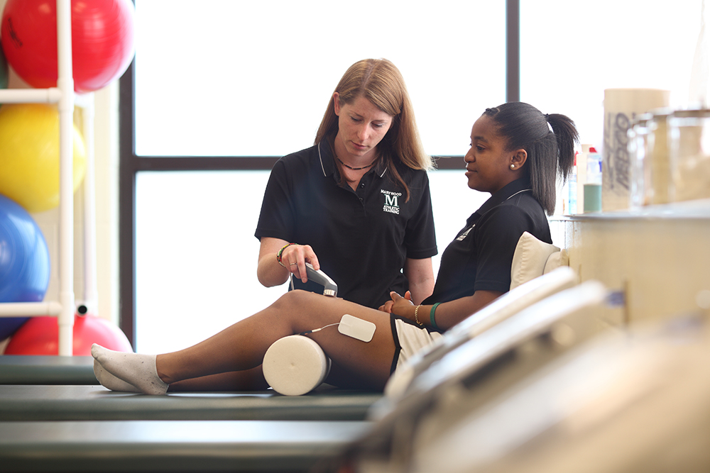 classroom athletic training