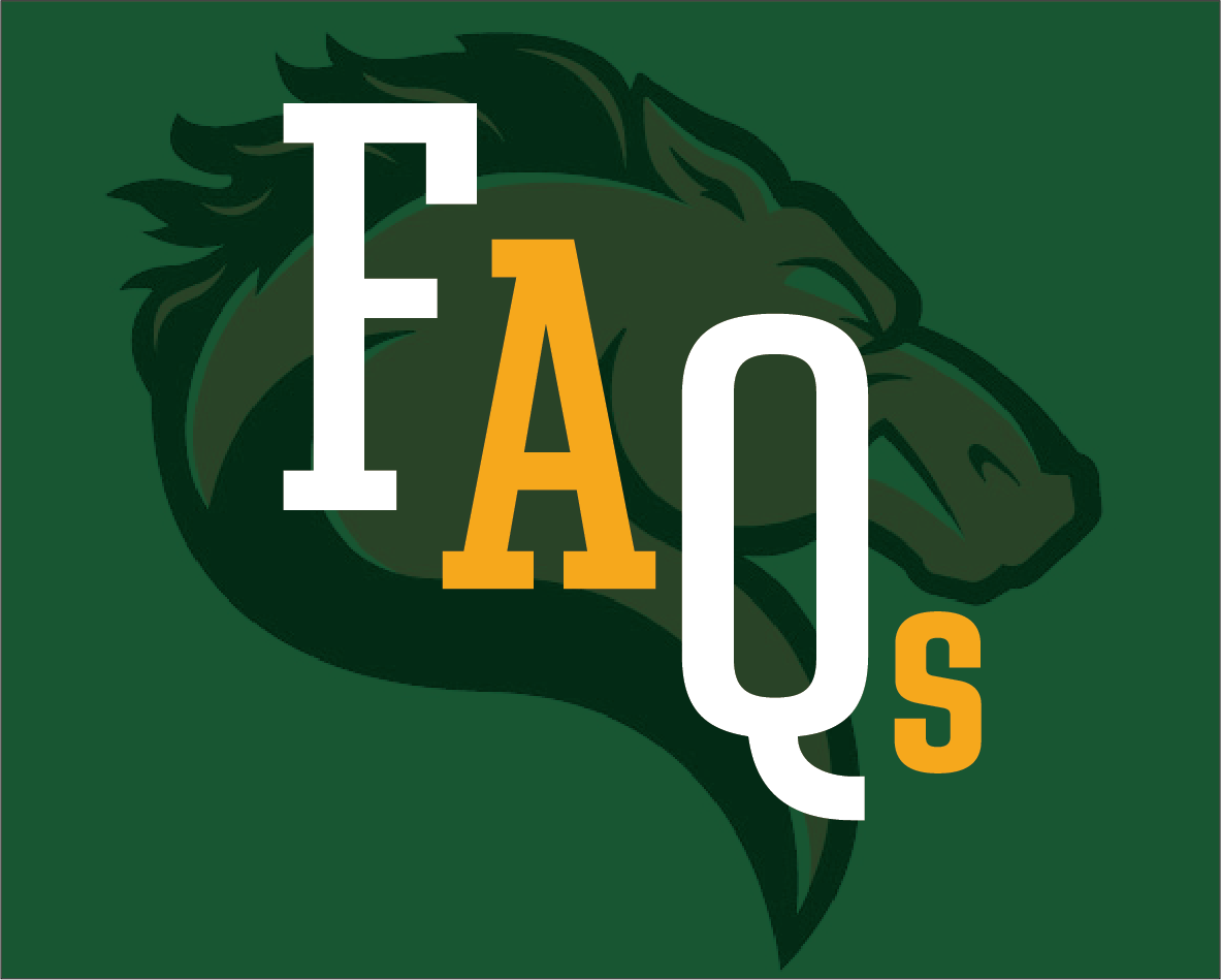 FAQ Pacer Head Icon